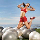 Blendmaster 35 min workout