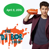 The DJ Bob Show: Demolishing Your Demographic! (2015 Kids Choice Awards)