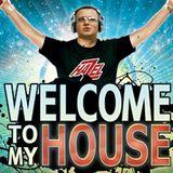 Hazel @ Bajka Mielno Welcome to my House (25.07.2012)