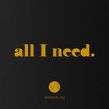 Artone pres. All I Need Radio Show - 5th Anniversary