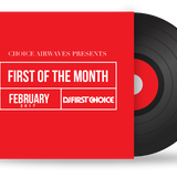 First Of The Month (February 2017)