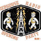 Red House Radio - RHR Opening Week w/ Tin Tius - 7 Febrero 2016