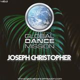 Global Dance Mission 483 (Joseph Christopher)
