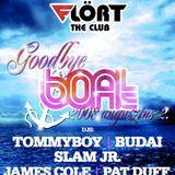 Tommyboy - Live @ Flört Club, Siófok Goodbye Boat Party (2008.08.02)