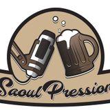 SAOUL PRESSION #6