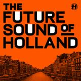 Proxima (Hospital Records, Tempa Recordings) @ The Future Sound Of Holland Promo Mix (30.06.2016)