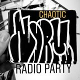 The Chaotic NORM Radio Party.. A collection of records and fraf talk that reminds of us of NORM..