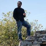 Διαβάζοντας@amagi 11/11/18 Κυριάκος Συφιλτζόγλου