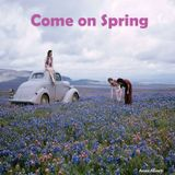 Come on spring - 21/02/2016