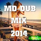 MD-DUB MIX 2014