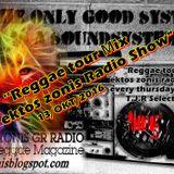 """DUBReggae Mixradio show  """"Reggae tour ektos zonis"""" 13/Okt /2016 RODON95FM T.J.R .Selections"""