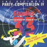 Studio 33 - Party Compilation Vol. 04