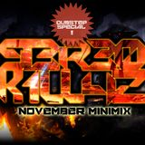 Stereo Killaz-November minimix 2011 (Dubstep special)