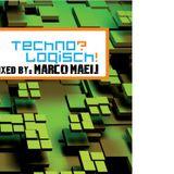 Marco Maeij - Techno-Logisch