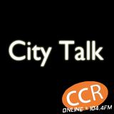 City Talk - @chelmsfordcr - 18/09/17 - Chelmsford Community Radio