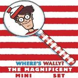 Nils Teske - Where's Wally ?