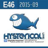 2015-09 Hysterical live - E46