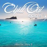 Johny B. Chill Out ibiza '15