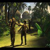 Peter Pan - Journey Through Tribal House (2008)