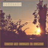 Before The Eclipse Of Slumber (Demo taster) -Geminair