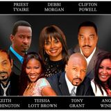 Mind Body & Inspiration With Tara -Special Guest Clifton Powell & Tony Grant
