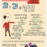 I Festival marplatense de Arte Integral