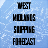 West Midlands Shipping Forecast - Episode 10 - Ale! Whales! Films! St George! Multiple Bangerz!