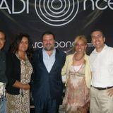 La Net@ 3.0 10 de junio 2014. Charla con Alfonso Villalba