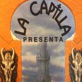 Oscar Mulero @ La Capilla After, Fiesta 24 Horas, Redondela, Vigo (1995)