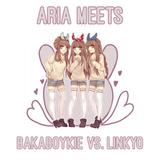 Aria meets Bakaboykie vs. Linkyo