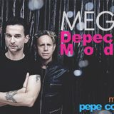 MEGA Depeche Mode mix by Pepe Conde