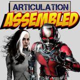 Episode 013 - X-Men Rogue Cut & Ant-Man