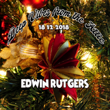 Deep Vibes from the Attic Edwin Rutgers 18-12-2018