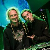 SHOTU & MANU - DJ SET @ Hadra Trance Festival 2014 (Temple Stage)