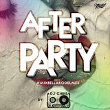 DJ CHRIS - AFTER PARTY