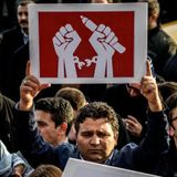 Il mio intervento per la Radio 3 Mondo sulla libertà di stampa in Turchia