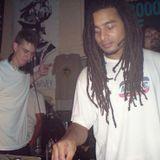 Skream b2b Mala b2b Chef - Rinse FM - 11/04/2006