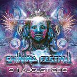 CHTX@Shining Festival 2019