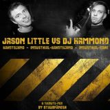 Jason Little vs DJ Hammond - Tribute Mix
