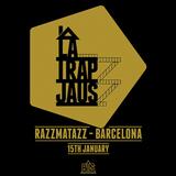 #Mixtape #LaTrapJaus @ THE BUS MUSIC by MATHBEATS