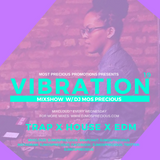 #VibrationWednesdays #Elegant Live from the Living Room 8/25/18 [Trap x House x EDM]#