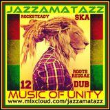 MUSIC OF UNITY 12= Jimmy Cliff, Derrick Morgan, Lee Perry, Baba Brooks, Lynn Taitt, Don Drummond....