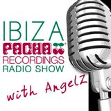 Pacha Recordings Radio Show with AngelZ - Week 38