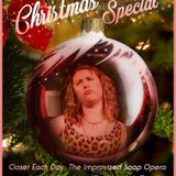 CED PODCAST: 12.8 - There Was A Young Man Who Swallowed A Cat (Christmas Special)