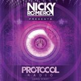 Nicky Romero – Protocol Radio 009 – 13.10.2012