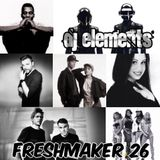 Freshmaker 26 - The 90's Dance Mix
