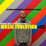 MUSIC EVOLUTION #93