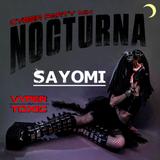 DJ Vyper Toxic - NOCTURNA CYBER PARTY