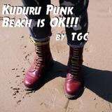 Kuduru Punk Beach is OK!!! (by TGC)