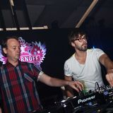Basement Jaxx DJ Set @ Smirnoff Nightlife Exchange Project